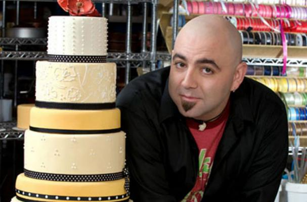 Duff Goldman to Bake Free Wedding Cake for Lesbian Couple