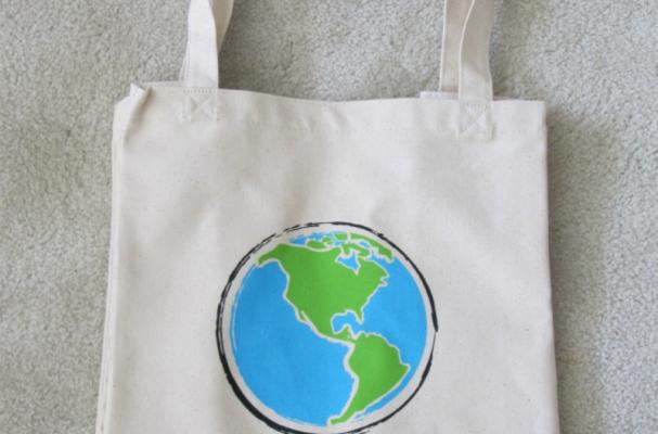EcoBag Grocery tote