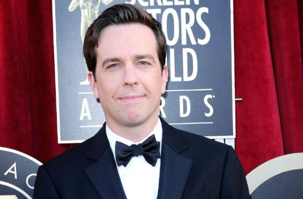 Ed Helms Boycotting Chick-fil-A For Homophobic Remarks