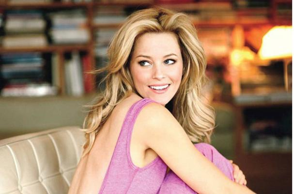 Elizabeth Banks Shares Favorite Foods