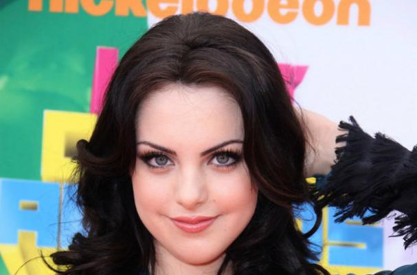 Elizabeth Gillies Talks Maintaining a Vegan Diet