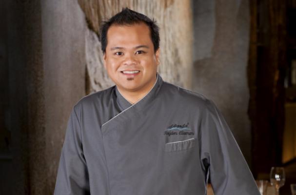 Chef Roy Ellamar Brings Sustainable Eating to Sensi in Las Vegas (Interview)
