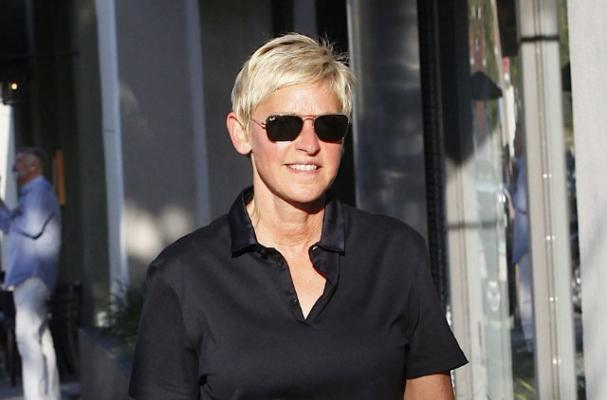 Ellen DeGeneres Makes Vegan Exception for Eggs