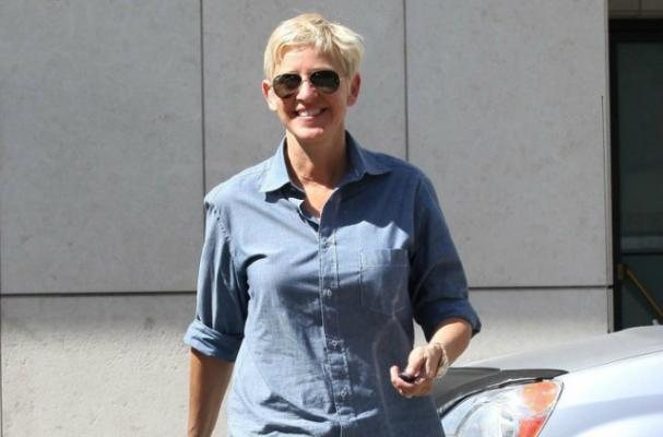 Ellen DeGeneres Talks Struggles with Vegan Diet