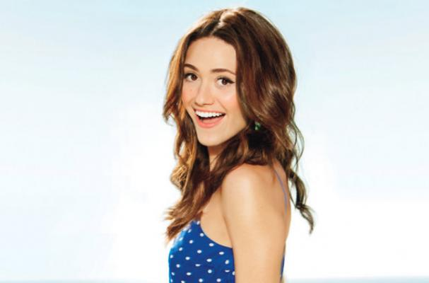 Emmy Rossum Shares Weight Loss Technique in 'Self' Magazine