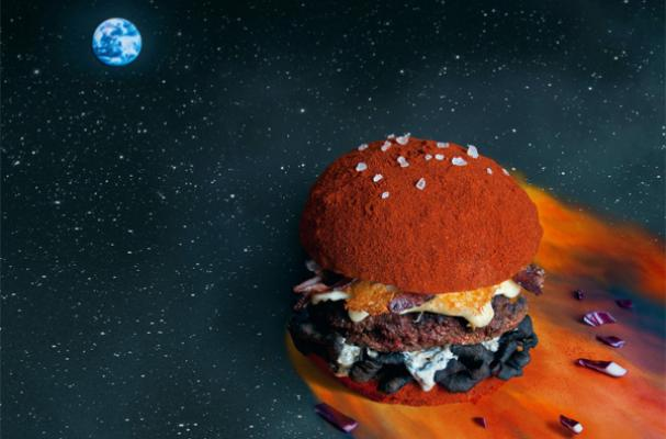 The End Burger
