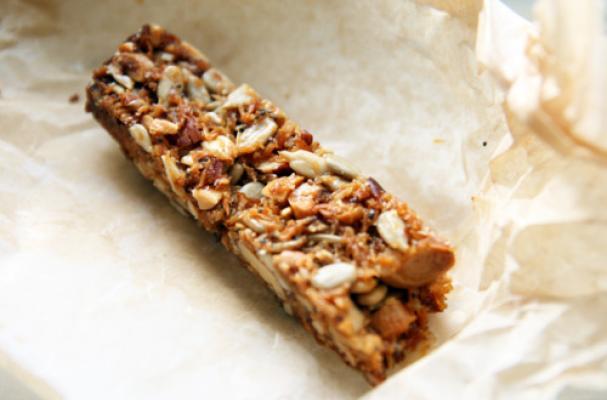 Печенье с финиками - пошаговый рецепт с фото