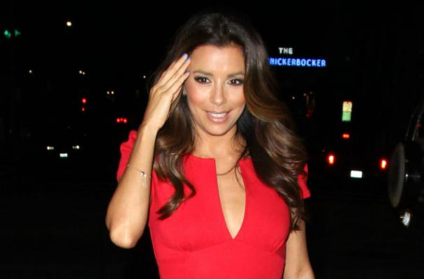 Eva Longoria Tried a Sugar-Less Diet