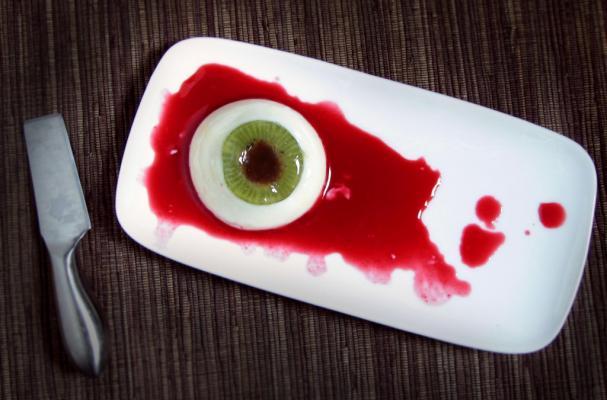Eyeball Food Recipes