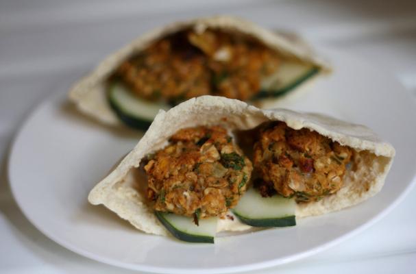 How-To Recipe: Vegan Falafel