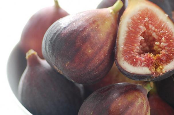Foodista | Best Ever Gluten Free Fig Cookies