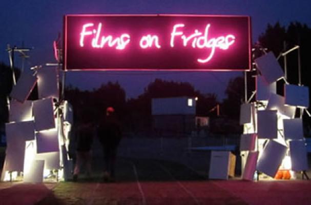 films on fridges