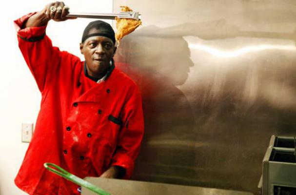Flavor Flav Launching Reality Show About Michigan Chicken Joint