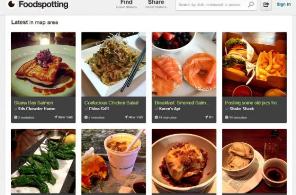 OpenTable Buys Foodspotting for $10 Million
