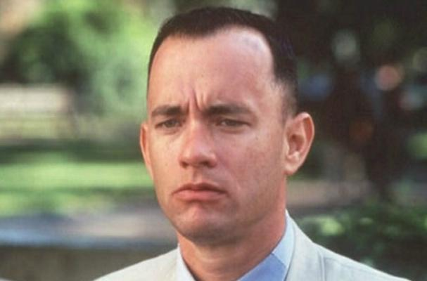 Foodista Food In Pop Culture Forrest Gump Learns About