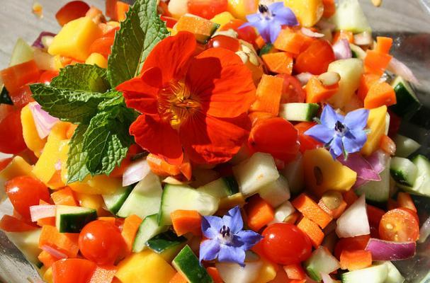 veggie fruit