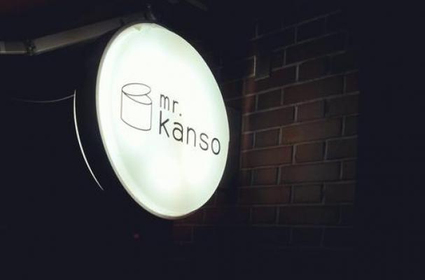Mr. Kanso