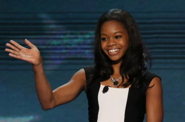 Gabby Douglas Almost Quit Gymnastics to Work at Fast Food Chain