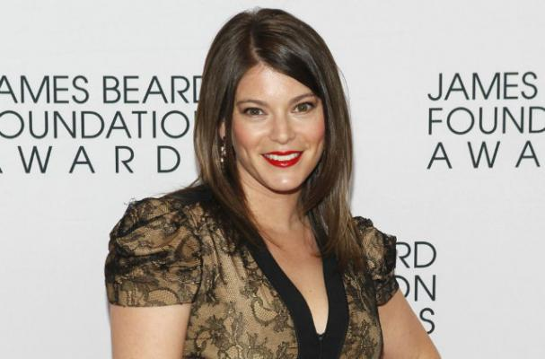 Gail Simmons Reveals Diet Secrets