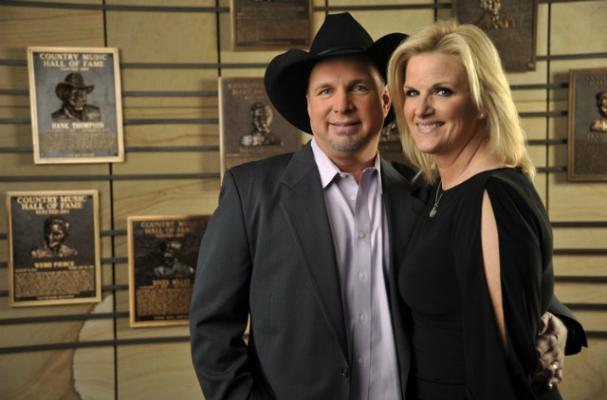 Garth Brooks and Trisha Yearwood are Vegan