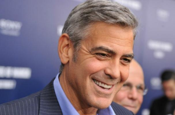 George Clooney to Launch Tequila Brand