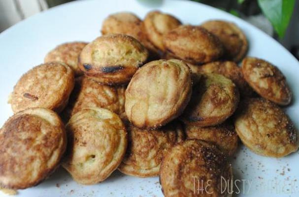 Gluten-Free Danish Ebelskiver