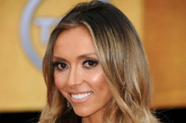 Waffles and Ice Cream Helped Giuliana Rancic Recover from Mastectomy