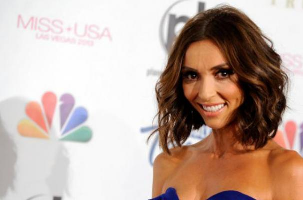 Giuliana Rancic Changed her Diet After Beating Cancer