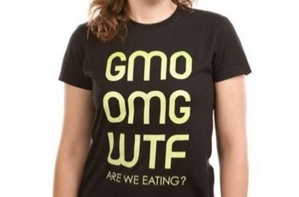 Omg Wtf Foodista   GMO ...