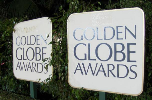 Golden Globe Awards Cater to Vegetarian Celebs