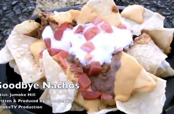 'Goodbye Nachos' Video