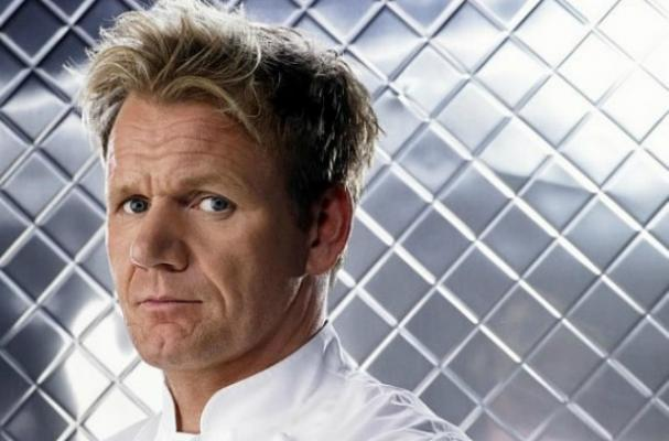 Has Gordon Ramsay Ever Hit Anyone On Hell S Kitchen