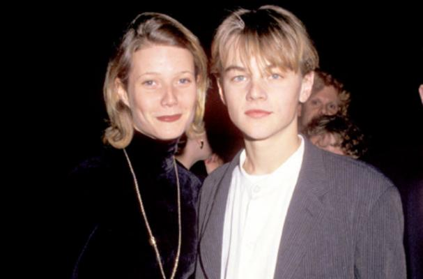 Leonardo DiCaprio Convinced Gwyneth Paltrow to Stop Eating Red Meat