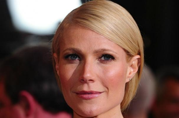 Gwyneth Paltrow Denies Claims That She Used a Ghostwriter on her Cookbook