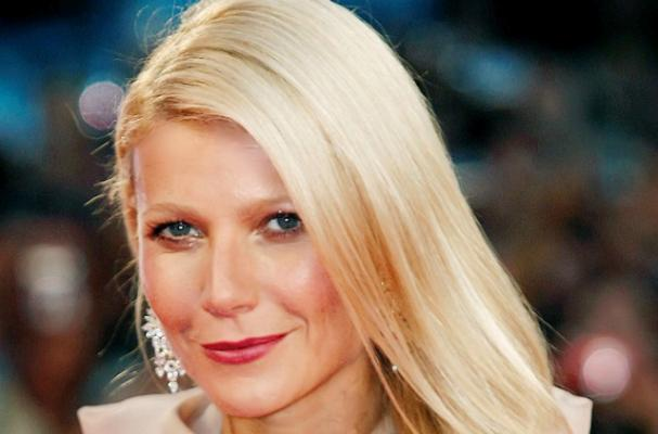Gwyneth Paltrow's diet.