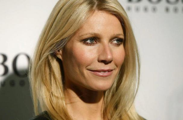 Gwyneth Paltrow Gives her Kids Cheat Days