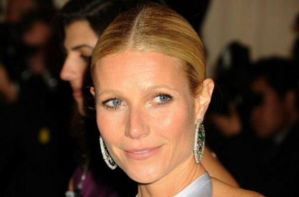 Gwyneth Paltrow: 'I Work Out So I Can Eat What I Want'