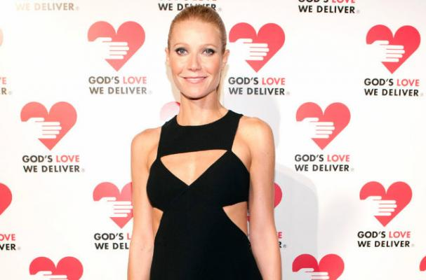 Gwyneth Paltrow Will Not be Dieting in 2013