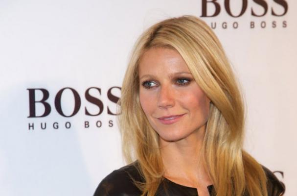 Gwyneth Paltrow Says her Diet Changed her Marriage
