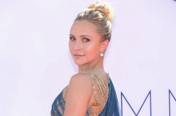 Hayden Panettiere Loves Southern BBQ