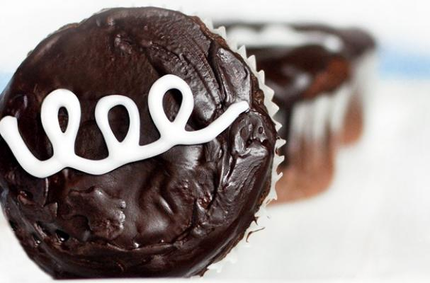Chocolate Syrup Swirl Cake Recipe
