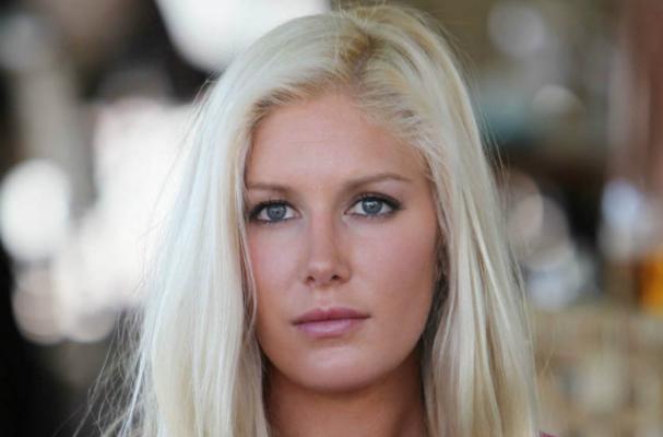 Heidi Montag Cuts Down on Alcohol