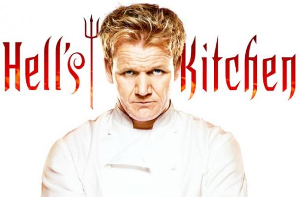 Gordon Ramsay's 'Hell's Kitchen' Renewed for Two More Seasons