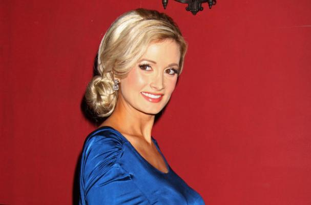 The Holly Madison Pregnancy Diet