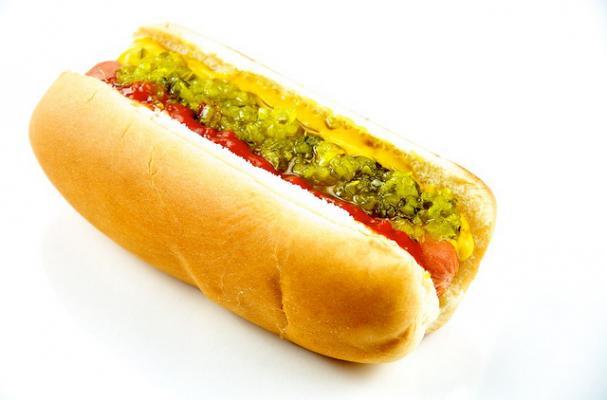 allrecipes 2012 food trends recap