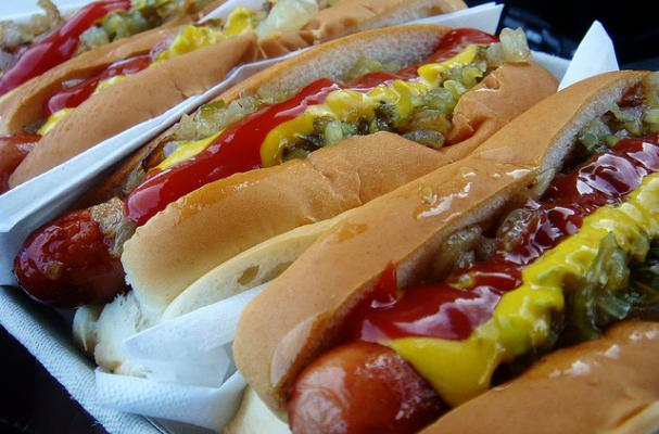 Hot Dog Brands At Whole Foods