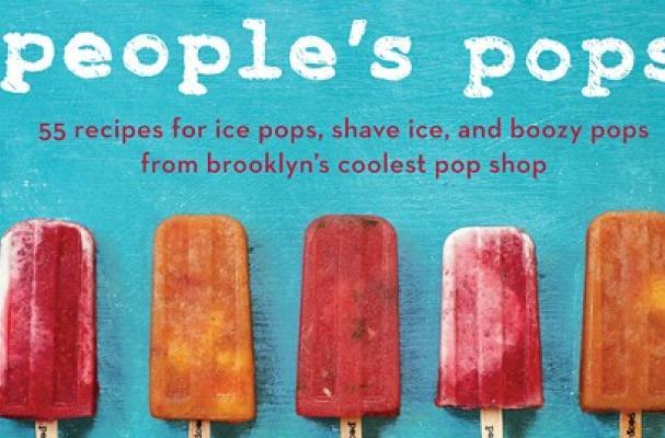 frozen pops