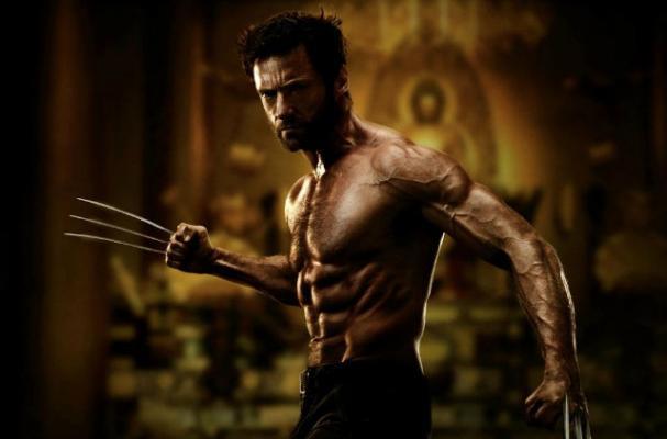 Hugh Jackman's 'Wolverine' Diet