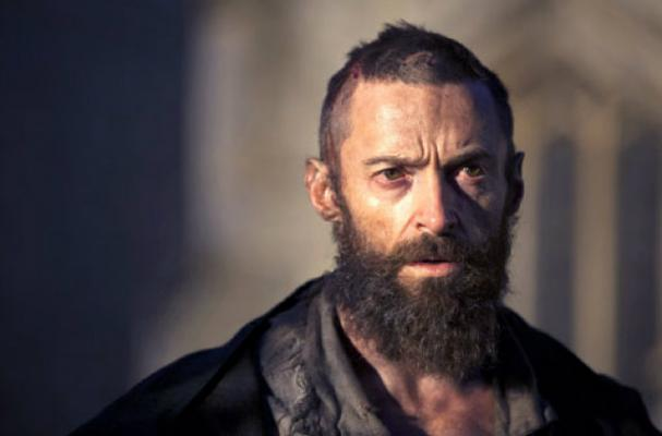 Hugh Jackman Went on Water Diet for 'Les Miserables'