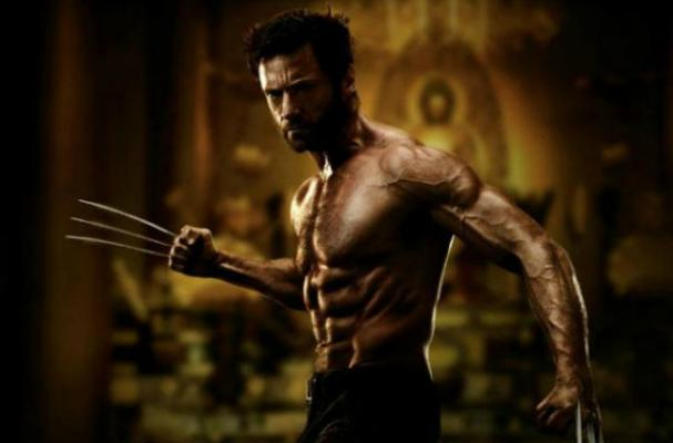6 Actors Who Bulked Up for a Movie Role
